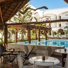 Playa Del Carmen Hotel By H&a Плая-дель-Кармен бассейн фото 3