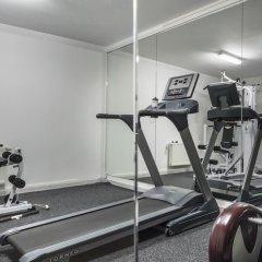 Бутик-отель Джоконда фитнесс-зал фото 2