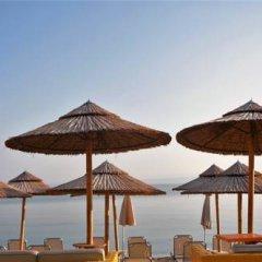 Отель Marabou Греция, Пефкохори - отзывы, цены и фото номеров - забронировать отель Marabou онлайн бассейн