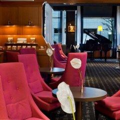 Savigny Hotel Frankfurt City гостиничный бар