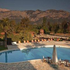 Hotel Berke Ranch&Nature