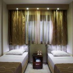 Отель 4-You Family комната для гостей