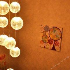 Tianjin Jinhai Post International Youth Hostel интерьер отеля