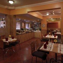 Отель Pride Sun Village Resort And Spa Гоа питание фото 2