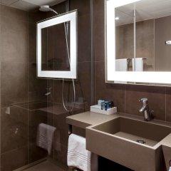 Отель Novotel Rennes Alma ванная