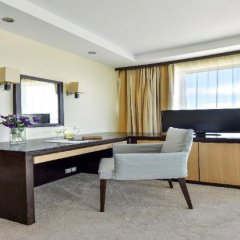 Rosslyn Central Park Hotel удобства в номере фото 2