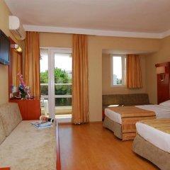 Julian Club Hotel Турция, Мармарис - отзывы, цены и фото номеров - забронировать отель Julian Club Hotel - All Inclusive онлайн комната для гостей фото 5