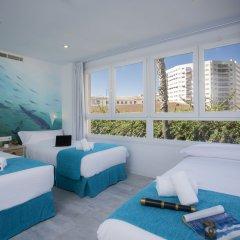 Отель Casual del Mar Málaga комната для гостей