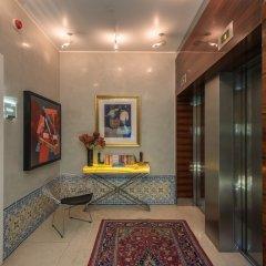 Отель Luxury 3BR Duplex 240m2 City Center PRK Лиссабон фото 20