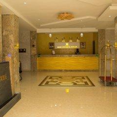 Maxbe Continental Hotel Энугу интерьер отеля