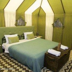 Отель Azawad luxury Desert Camp Марокко, Мерзуга - отзывы, цены и фото номеров - забронировать отель Azawad luxury Desert Camp онлайн комната для гостей фото 2
