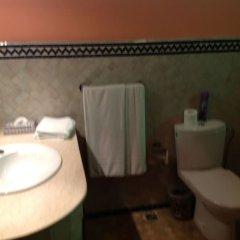 Отель Riad La Perle De La Médina Марокко, Фес - отзывы, цены и фото номеров - забронировать отель Riad La Perle De La Médina онлайн ванная фото 2