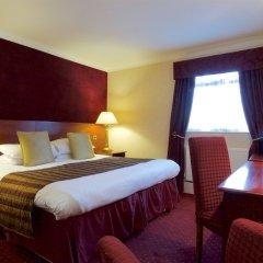 Отель Hallmark Inn Liverpool Великобритания, Ливерпуль - отзывы, цены и фото номеров - забронировать отель Hallmark Inn Liverpool онлайн фото 6