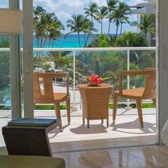 Отель Westin Punta Cana Resort & Club балкон