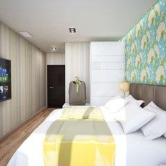 Гостиница ГК Новый Свет в номере