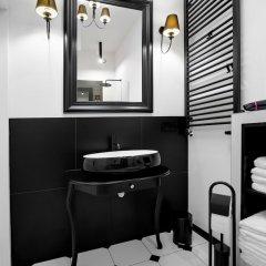 Отель Old Praga Metro Studio Польша, Варшава - отзывы, цены и фото номеров - забронировать отель Old Praga Metro Studio онлайн ванная фото 2