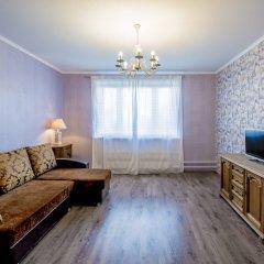 Гостиница Domumetro on Akademika Chelomeya 10 комната для гостей фото 2