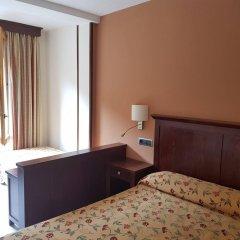 Отель Turmo удобства в номере фото 2