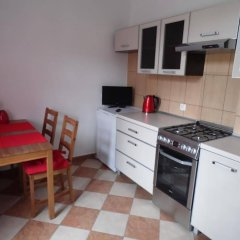 Отель Apartament Pomorski Сопот в номере фото 2