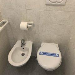 Отель Levante Италия, Риччоне - отзывы, цены и фото номеров - забронировать отель Levante онлайн ванная фото 2
