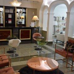 Отель Arthotel ANA Gala интерьер отеля фото 3
