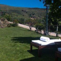 Отель Rural Quinta Do Silval Алижо фото 3