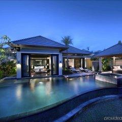 Отель Banyan Tree Ungasan бассейн фото 2