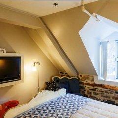 Отель Auberge Place d'Armes Канада, Квебек - отзывы, цены и фото номеров - забронировать отель Auberge Place d'Armes онлайн удобства в номере