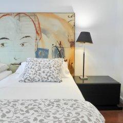 Отель DFlat Escultor Madrid 503 Apartments Испания, Мадрид - отзывы, цены и фото номеров - забронировать отель DFlat Escultor Madrid 503 Apartments онлайн фото 3