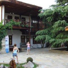 Отель Chakarova Guest House Болгария, Сливен - отзывы, цены и фото номеров - забронировать отель Chakarova Guest House онлайн фото 8