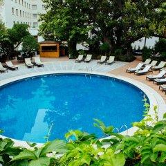 Avani Avenida Liberdade Lisbon Hotel бассейн фото 2