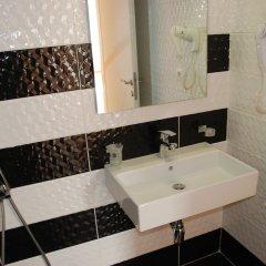 Отель Villa Green Garden Албания, Саранда - отзывы, цены и фото номеров - забронировать отель Villa Green Garden онлайн ванная
