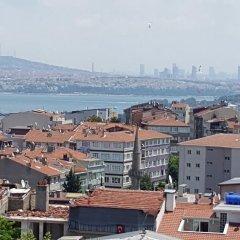 Teras Daire Турция, Стамбул - отзывы, цены и фото номеров - забронировать отель Teras Daire онлайн фото 3