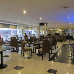 Отель Pearl Garden Hotel Филиппины, Манила - отзывы, цены и фото номеров - забронировать отель Pearl Garden Hotel онлайн питание фото 2