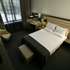 Раздан Отель комната для гостей фото 3