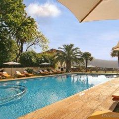 Отель Quinta da Bela Vista Португалия, Фуншал - отзывы, цены и фото номеров - забронировать отель Quinta da Bela Vista онлайн бассейн