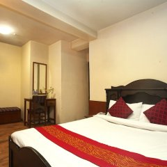 Отель OYO 144 Hotel Zhonghau Непал, Катманду - отзывы, цены и фото номеров - забронировать отель OYO 144 Hotel Zhonghau онлайн фото 2