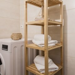 Апартаменты Kolonaki 2 Bedroom Apartment by Livin Urbban сауна