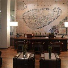 Отель Anilana Nilaveli гостиничный бар