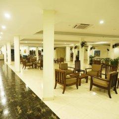 Hikkaduwa Beach Hotel интерьер отеля фото 3