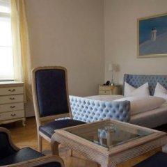 Hotel Mariandl Мюнхен комната для гостей фото 4