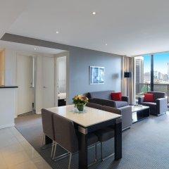 Отель Meriton Suites Pitt Street Австралия, Сидней - отзывы, цены и фото номеров - забронировать отель Meriton Suites Pitt Street онлайн комната для гостей