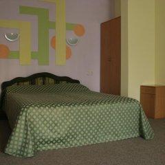 Гостиница Ника комната для гостей фото 2