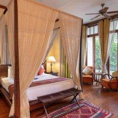 Отель Ariyasom Villa Bangkok Бангкок комната для гостей фото 4