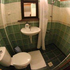 Отель Homeros Pension & Guesthouse ванная фото 2