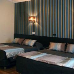 Hotel America комната для гостей фото 3