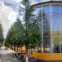 Гостиница Sanatorium Konvaliya Украина, Трускавец - отзывы, цены и фото номеров - забронировать гостиницу Sanatorium Konvaliya онлайн фото 2