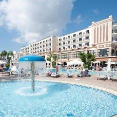 Constantinos The Great Beach Hotel детские мероприятия