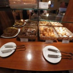 Гостиница Кузбасс в Кемерово 3 отзыва об отеле, цены и фото номеров - забронировать гостиницу Кузбасс онлайн питание фото 3