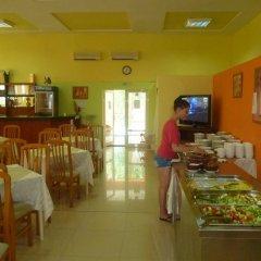 Отель Ahilea Hotel-All Inclusive Болгария, Балчик - отзывы, цены и фото номеров - забронировать отель Ahilea Hotel-All Inclusive онлайн питание фото 3